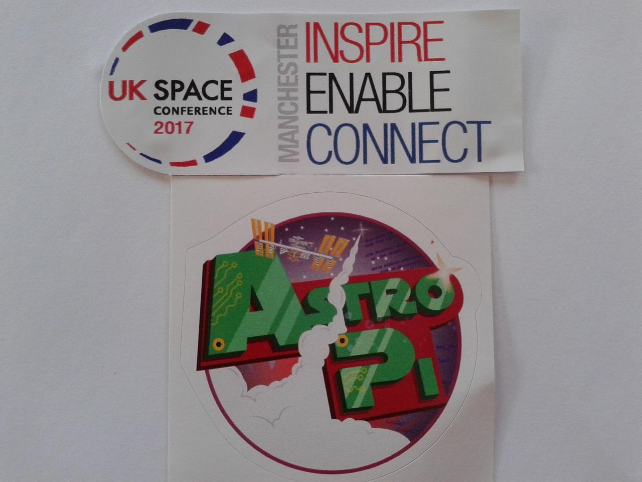 Space logo 2017